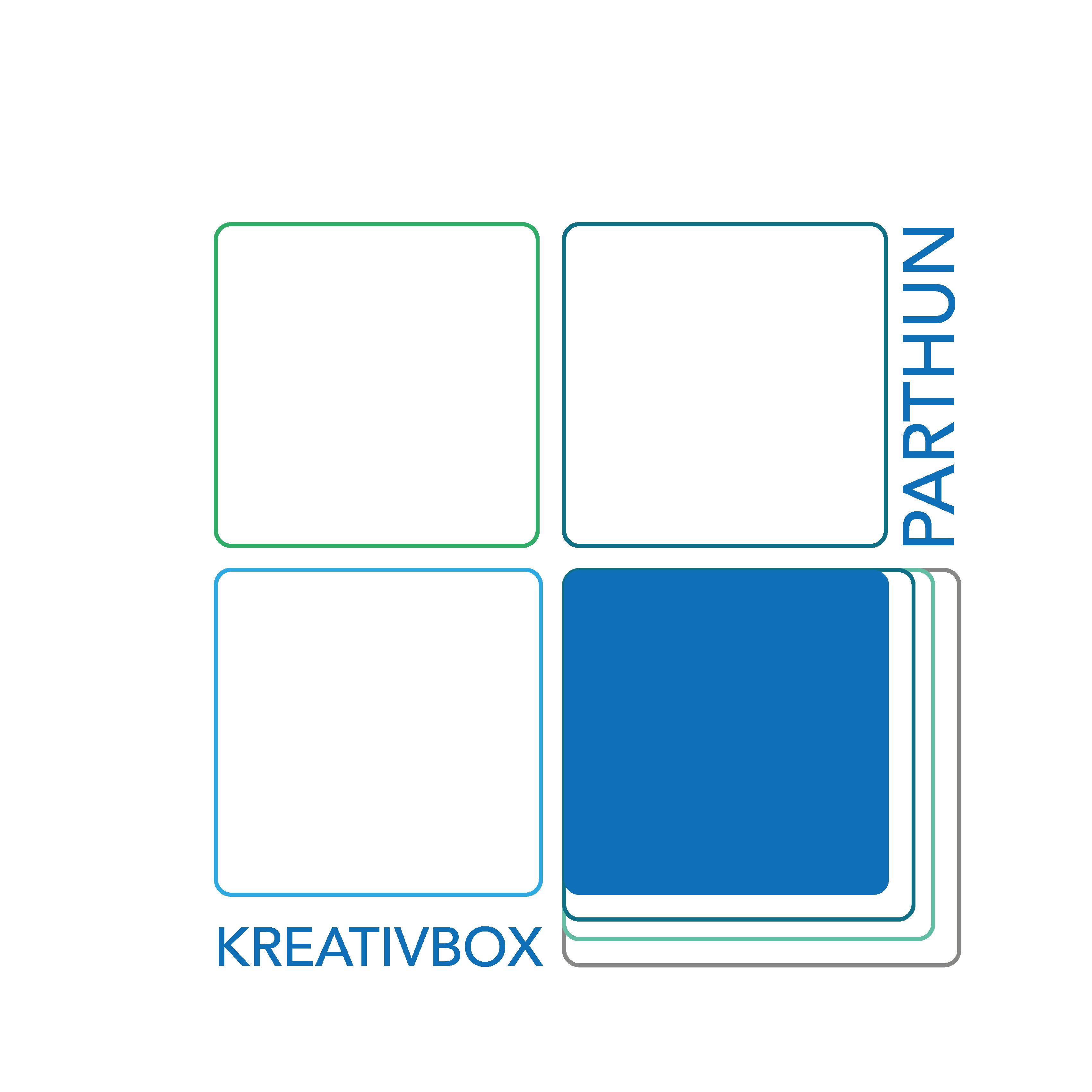 KREATIVBOX PARTHUN